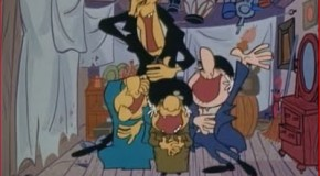 "Re-Presenting ""Mr. Magoo's Christmas Carol"""