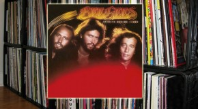 "The Vinyl Diaries: Bee Gees, ""Spirits Having Flown"""