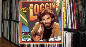The Vinyl Diaries: Kenny Loggins, &#8220;High Adventure&#8221;
