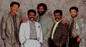 "'Face Time: The Whispers, ""Rock Steady"""