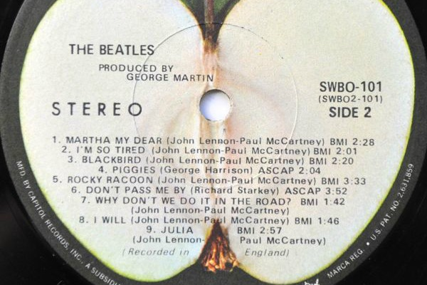 The Beatles - A Doll's House - 25 More Alternate