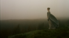 "Tea Pots not Sex Pots: Andrea Arnold Swears Wuthering Heights isn't ""Sexy"""
