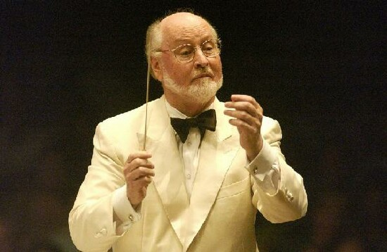 meet the composer john williams
