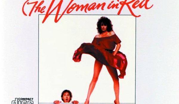 "In 1984, fashion model Kelly LeBrock launched her film career in the Gene Wilder-directed ""The Woman in Red,"" with music by Stevie Wonder."