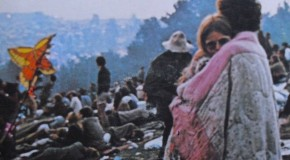 "The #1 Albums: ""Woodstock"""