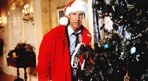 "Soundtrack Saturday: ""National Lampoon's Christmas Vacation"""