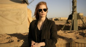 "Blu-ray review: ""Zero Dark Thirty"""