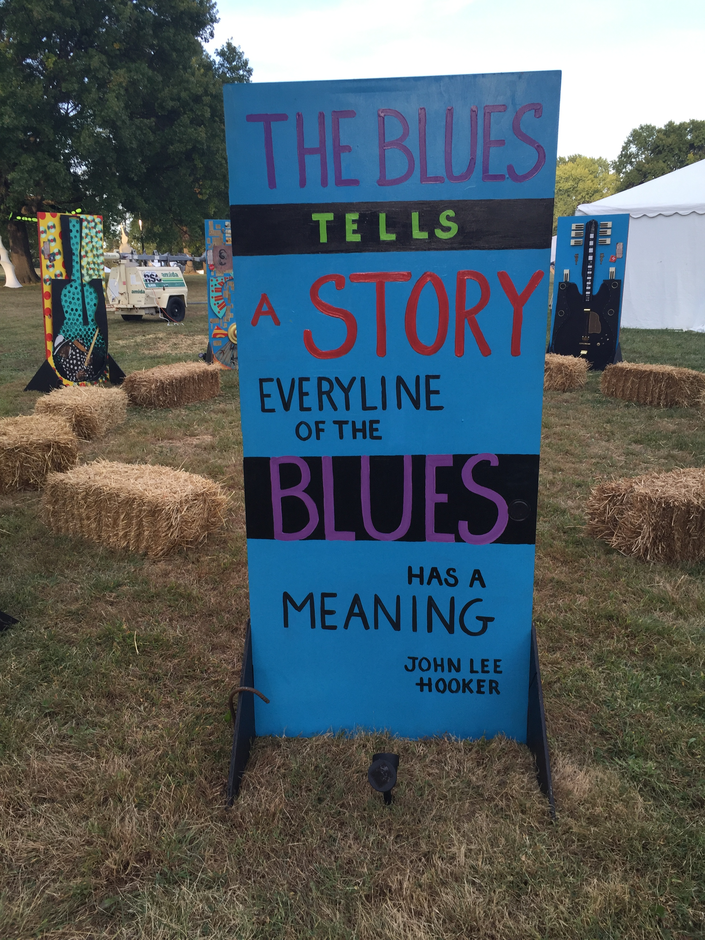 Roots N Blues N BBQ Festival
